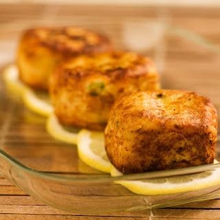 Potato Fish Cakes Recipes.