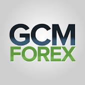 GCM Forex Mobil Trader