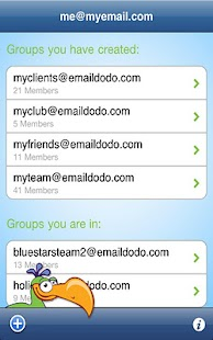 eMailDodo Screenshot 7