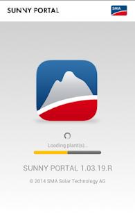 Sunny Portal - screenshot thumbnail