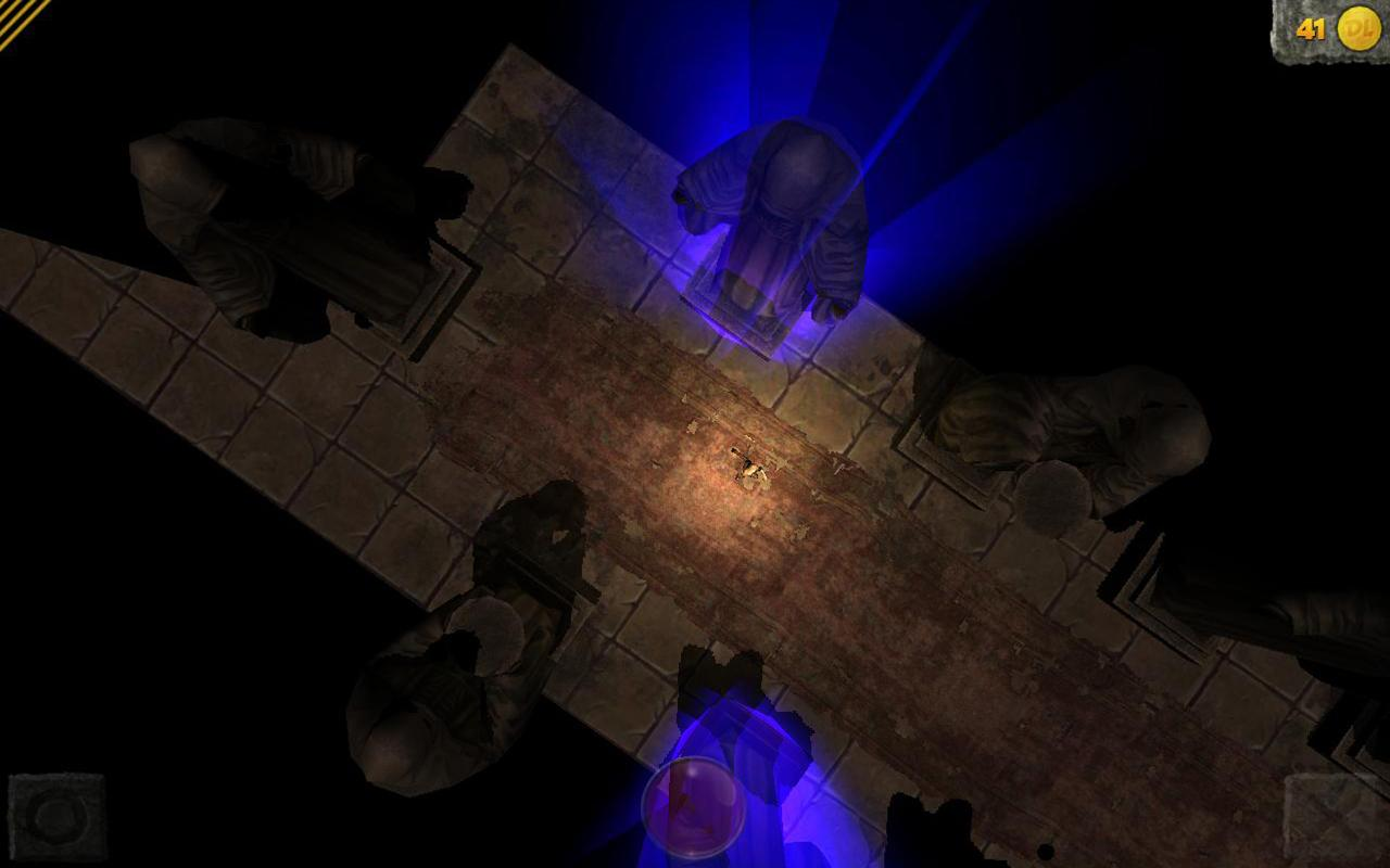 RPG Dungeon Lurk Adventures - screenshot