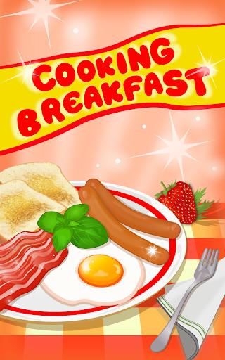 Cooking Breakfast  screenshots 7