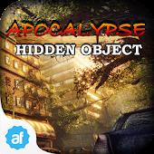 Hidden Object Apocalypse Free