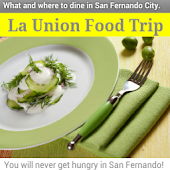 La Union Bars and Restaurants
