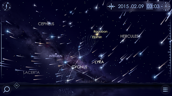 Star Walk 2 - Night Sky Guide Screenshot 23