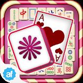 Sweet Mahjong Solitaire Games