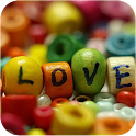 100000+ Love Wallpapers icon