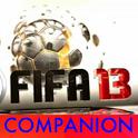 FIFA 13 Pro Companion icon