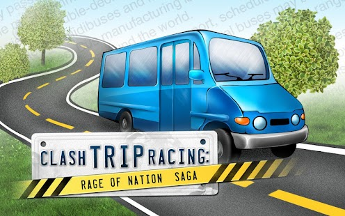 Clash Trip Racing: nation saga- screenshot thumbnail