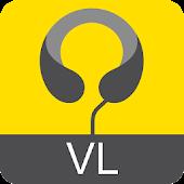 Volary - audio tour