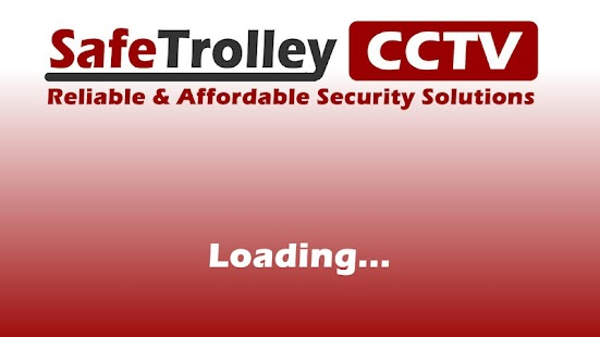 SafeTrolley CCTV- screenshot thumbnail