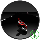 Night Riders FREE, 3D Racing
