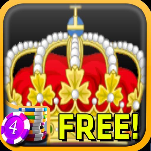 3D Crown Slots - Free