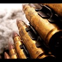 Guns Bullets Live Wallpaper icon