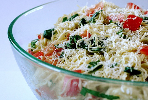 10 Best Angel Hair Pasta Salad Recipes