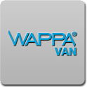 WAPPA VAN logo