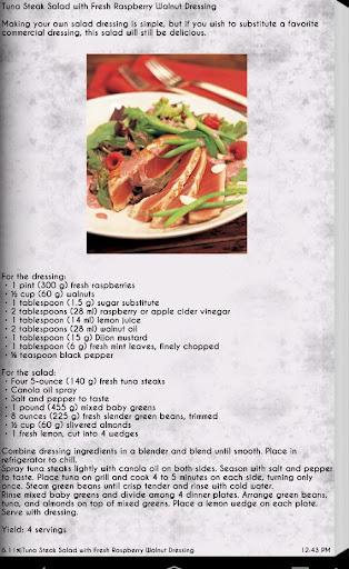 Anti-Inflammatory Diet Foods