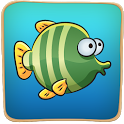 Underwater Fish Adventure Game icon