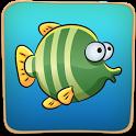 Underwater Fish Adventure Game icon