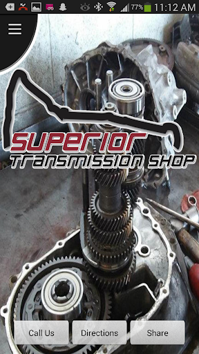 Superior Transmission