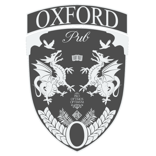 Oxford-Pub Beer 生活 LOGO-玩APPs