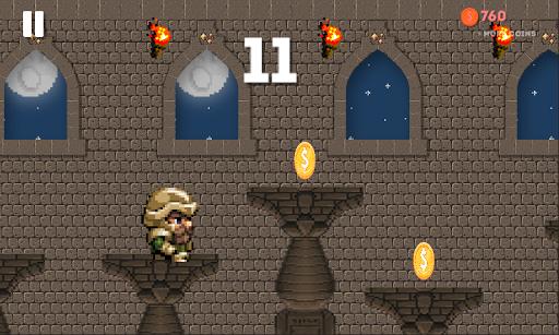 Dwarf Temple Run