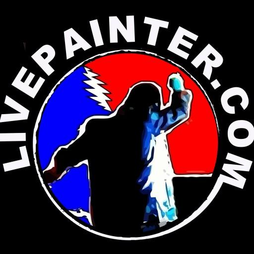 Live Painter Neal Barbosa 音樂 LOGO-玩APPs