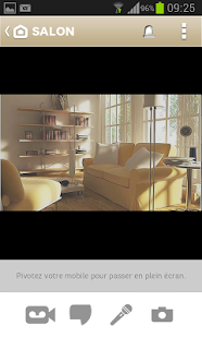 Home by SFR - screenshot thumbnail