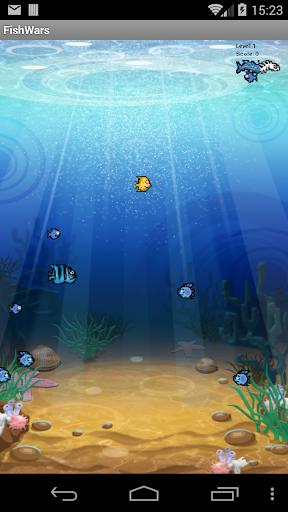 FishWars