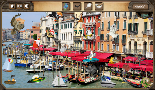 Hidden Objects - Venice Free 1.0.8 screenshots 2