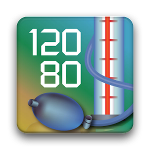 iBP Blood Pressure for Android