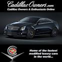 Cadillac Forums icon