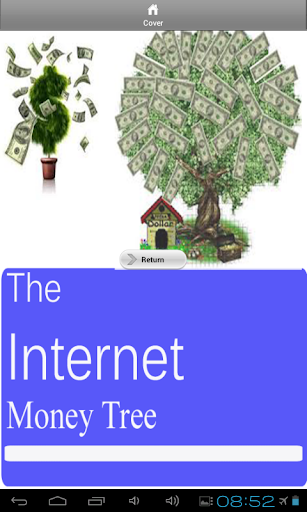 Internet Money Tree