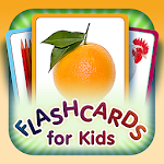 English Flashcards For Kids 2.1.1