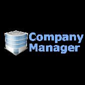 Company Manager