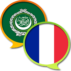 Arabic French Dictionary Free 書籍 App LOGO-APP試玩