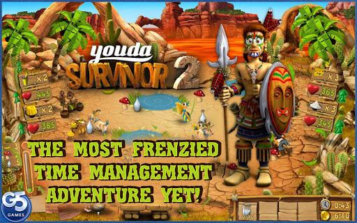 Youda Survivor 2 Full