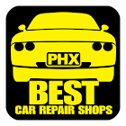 Best Car Repair Shops, Phoenix icon