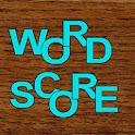 Word Score 2x logo
