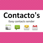 Contacto's (share contacts)