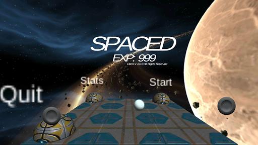 Spaced Genesis: Demo