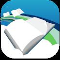 SideBooks - PDF&Comic viewer icon