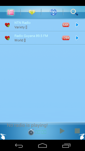 Radio Guyana