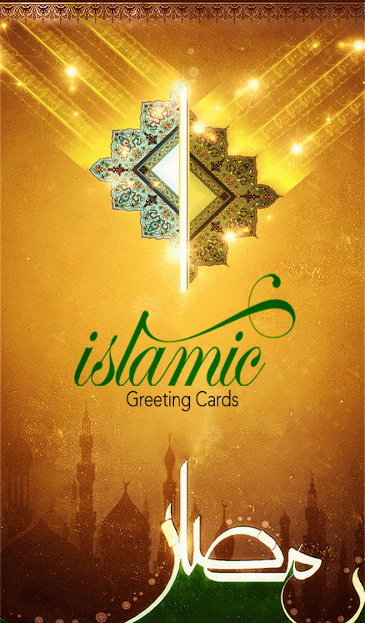 islamic greeting cards free  android apps on google play, Greeting card