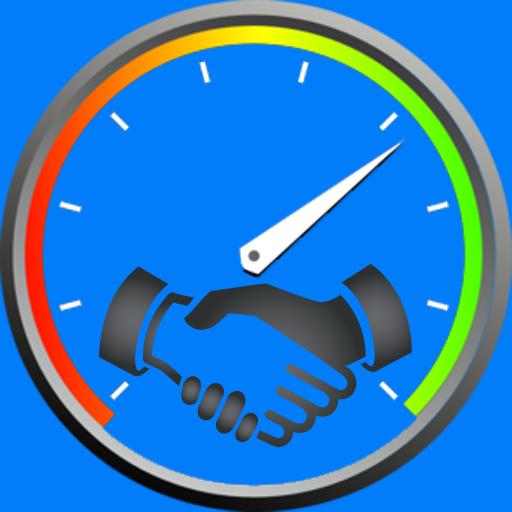 Friendship Meter LOGO-APP點子
