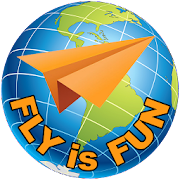FLY is FUN Aviation Navigation v21.42 [Latest]