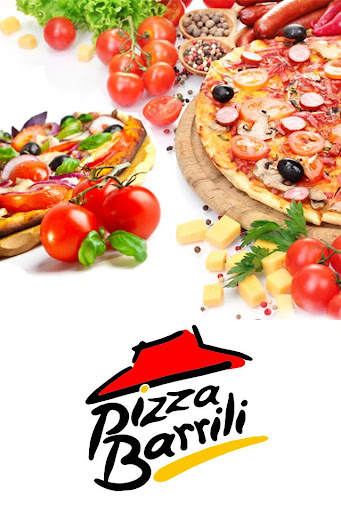 Barrili Pizza