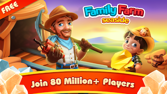 Family Farm Seaside v3.2.2
