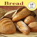 Bread Recipes icon