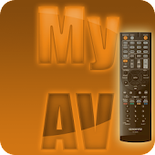 Panasonic TV/BD WiFi IR remote